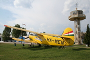 Antonov An-2R (HA-MEN)
