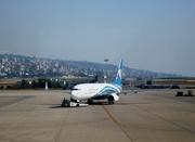 Boeing 737-81M (A40-BU)