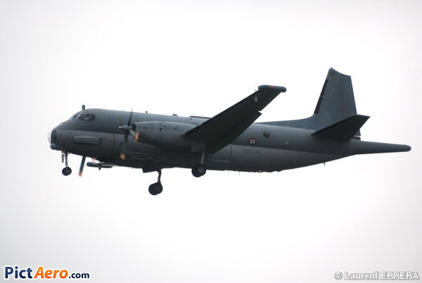 Breguet/Dassault Atlantique ATL2 (France - Navy)
