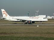 Airbus A320-214 (I-PEKG)