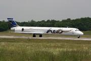 McDonnell Douglas MD-90