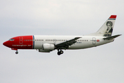 Boeing 737-3Y5 (LN-KKV)
