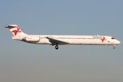 McDonnell Douglas MD-83 (DC-9-83) (SE-RDV)