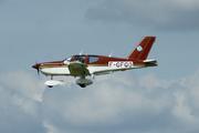 Socata TB-10 Tobago GT (F-GFQO)