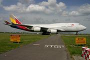Boeing 747 48EM/BDSF (HL7414)