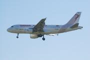 Airbus A319-112/ER (TS-IMQ)