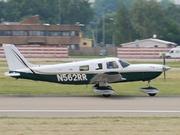 Piper PA-32-301FT 6X (N562RR)