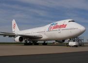 Boeing 747-228BM (F-WQAJ)