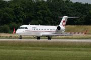 Bombardier CRJ-100LR