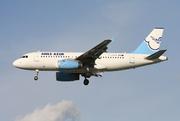 Airbus A319-132 (Aigle Azur)