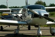 Socata TB-10 Tobago GT (F-GFQU)