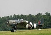 Grumman G-18/36/52 F4F Wildcat