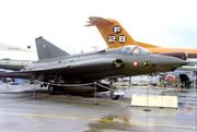 Saab RF-35 Draken (AR-102)