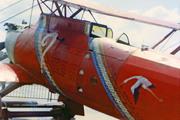 Breguet Br-19 Super Bidon (F-AKCD)