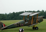 De Havilland DH-82 Tiger Moth