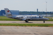 Cessna 550 Citation II