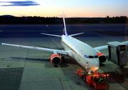 Boeing 737-705
