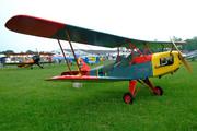 Leopoldoff L-55 Colibri (F-PRJJ)