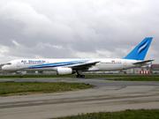 Boeing 757-236 (OM-ASB)