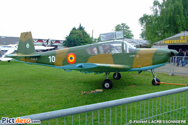 IAR 823 (LANGEARD Jean-Luc)