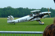 Bucker Bu-131A Jungmann (F-PBSE)