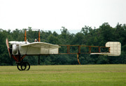 Blériot XI-2 Monoplane (F-AZPG)