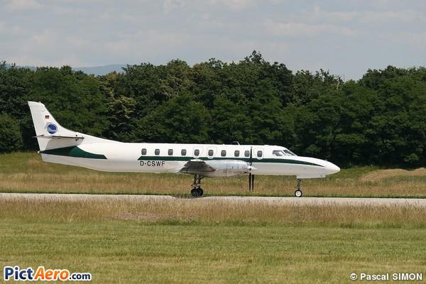 Fairchild Swearingen SA-227DC Metro 23 (European Air Express (EAE))