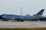 Boeing 747-428/BCF (F-GISA)