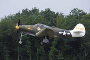 Bell P-39Q-6B Airacobra (G-CEJU)