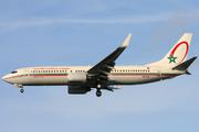 Boeing 737-8B6/WL