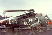 Agusta SH-3D Sea King (MM5016N)
