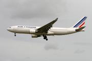 F-GZCP - A330 d'Air France