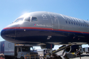 Boeing 757-222 (N559UA)