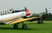 North American T-6D Texan (F-AZMP)