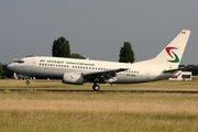 Boeing 737-7BX (6V-AHN)