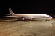 Douglas DC-8-62H/F (Z-ALB)