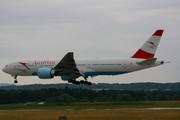 Boeing 777-2Z9/ER (OE-LPC)