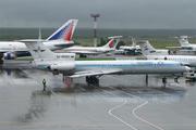 Tupolev Tu-154B-2 (RA-85522)