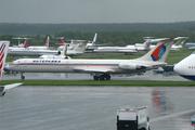 Iliouchine Il-62M (RA-86575)