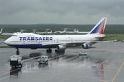 Boeing 747-219B (VP-BQB)