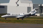 Cessna 525A CitationJet CJ2 (F-HEOL)