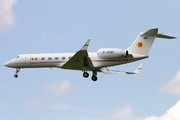 Gulfstream Aerospace G-550 (G-V-SP) (G-JCBC)