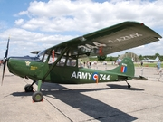 Cessna O-1 Bird Dog (305/321/L-19/OE)