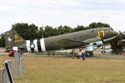 Douglas C-47A Skytrain (DC 3C-S1C3G) (313142)