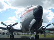 Douglas DC-6A Liftmaster (G-APSA)