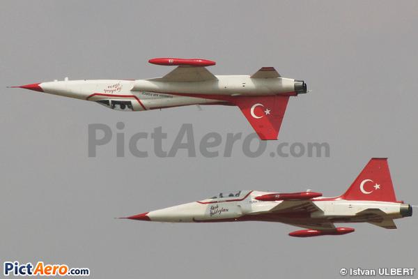 Canadair NF-5A (CL-226) (Turkey - Air Force)