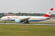 Boeing 777-2Z9/ER (OE-LPB)