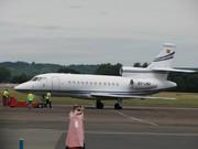 Dassault Falcon 900C (EC-JNZ)