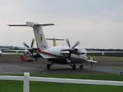 Piaggio P-180 Avanti (I-FXRB)