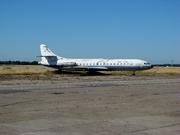 Aérospatiale SE-210 Caravelle 6R (F-ZACQ)
